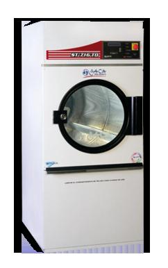 Secadora Industrial / ST-45 kg.