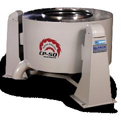 Lavadora Centrifuga Hidroextractora / CO-50 kg.