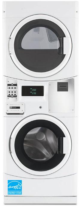 Lavadora y Secadora / MLE-20PN