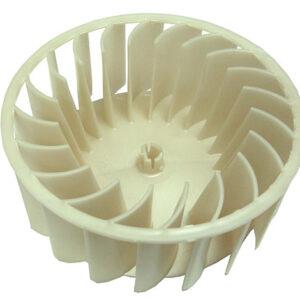 Turbina para secadoras Maytag modelo MLG/E15, MLG/E19MLG/E23, MDG/E16.