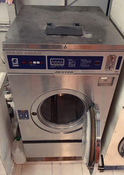 Lavadora Dexter T600